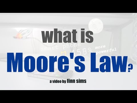 What is Moore