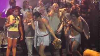 Rufus Wainwright - Bitter Tears + Gay Messiah