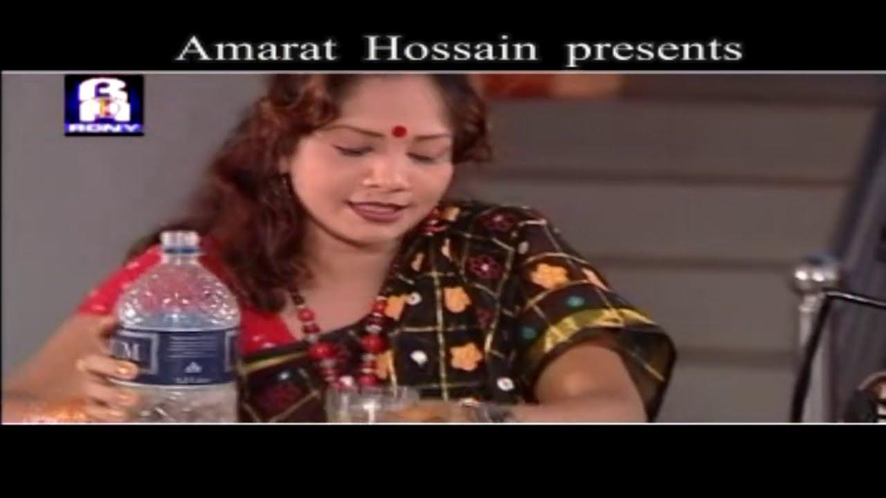 মা জননী | Hasu | Maa Jononi | Hridoyer Dam Dile Na | Rony Audio | Bangla Old Song 2008