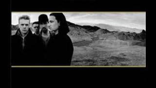 U2-Joshua Tree-One Tree Hill