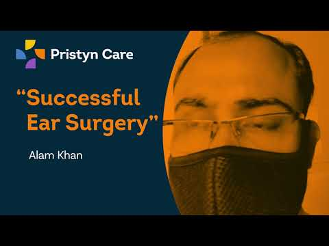 Best Ear Surgery   Best Treatment for ENT   Patient Review   Pristyn Care