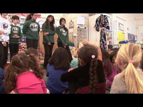 North Shoreview Montessori School - 2014 Sustainability Award