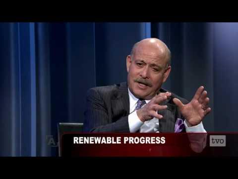 Jeremy Rifkin: Renewable Progress