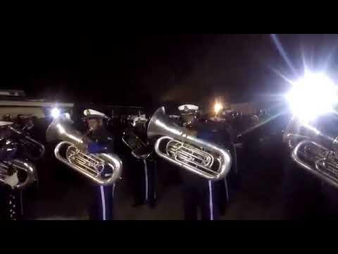 Sedibeng Marines - Yehla Moya Oyingcwele