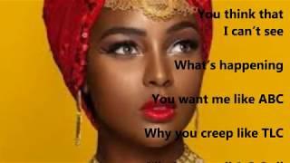 Download Amara La negra – Insecure lyrics