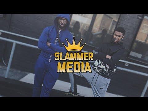 Headie One x DigDat - Back 2 Back [Music & Lyric Video] | Slammer Media