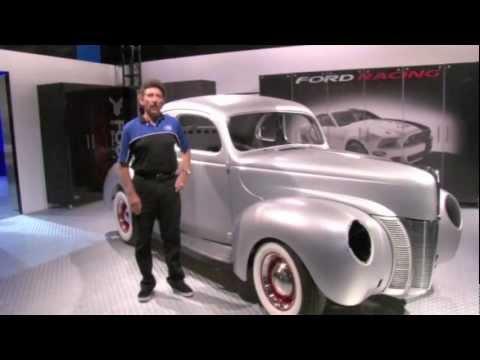 Dennis Carpenter Great Quality Ford Parts Doovi