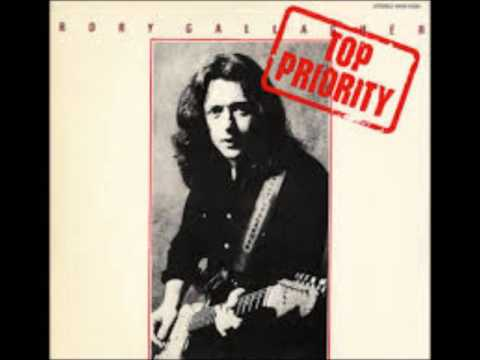 Rory Gallagher   Bad Penny with Lyrics in Description