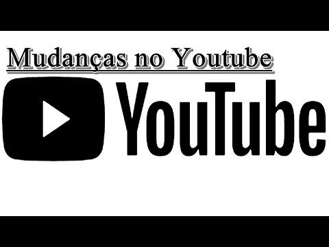 Mudanças no Youtube e Parece Que Dessa Vez acertaram