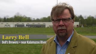 The Kalamazoo River Oil Spill Disaster