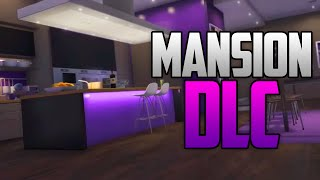 GTA 5 Mansion DLC Official Gameplay Trailer! (GTA 5 Online Mansions DLC Update)