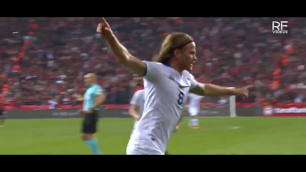 Download Turkey vs Iceland all goals & highlights world cup qualifications 2018