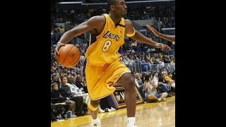 7 foot 2 inches Kobe Bryant