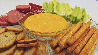 Betty's Beer Cheese Fondue