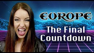 Europe - The Final Countdown 🕛 ( Cover by Minniva featuring Quentin Cornet/Mr Jumbo.)