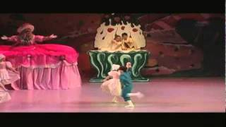 The Nutcracker - Mother Ginger