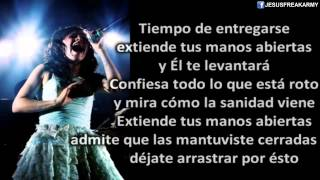 Flyleaf - Swept Away (Video y Letra) Traducido Español [Post-grunge/ Rock cristiano]