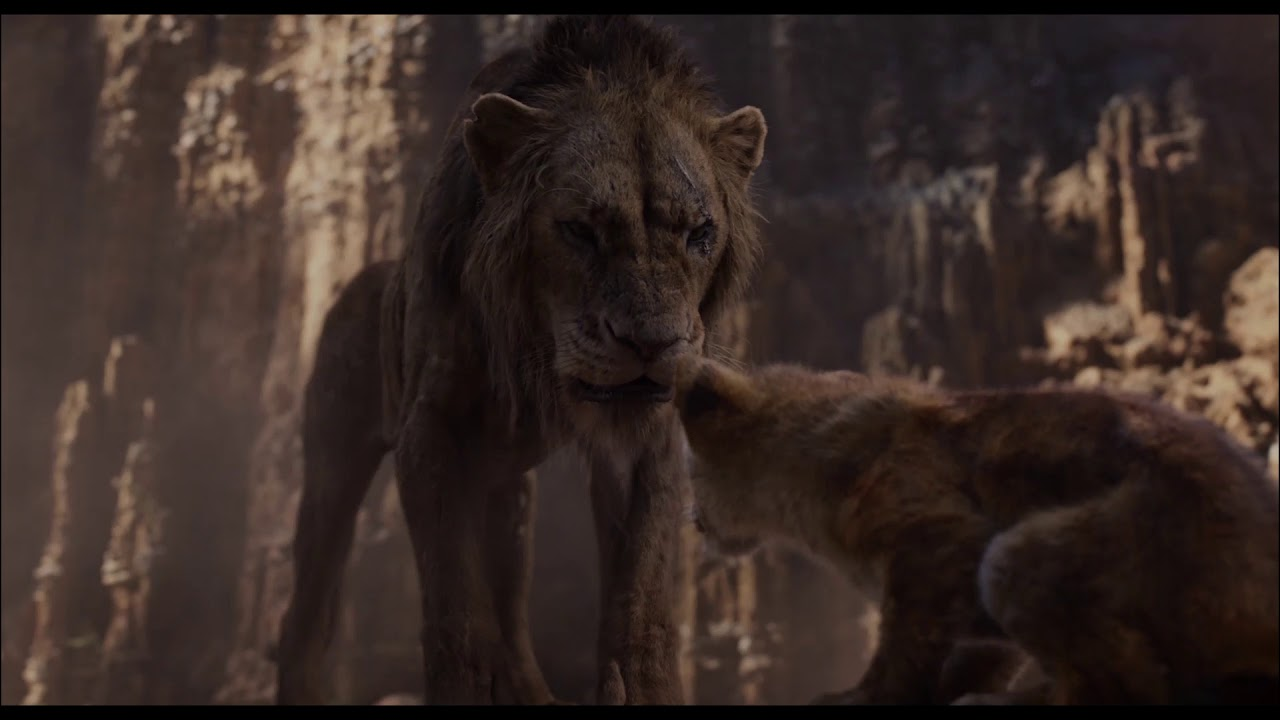 trailer  2  the lion king  2019