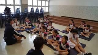 兒童正念 - 嘉諾撒聖心學校