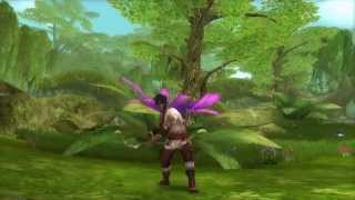 World of Dragons обзор новой онлайн игры