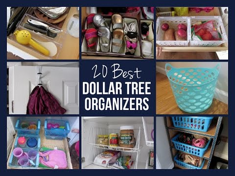 20-best-dollar-tree-organizers