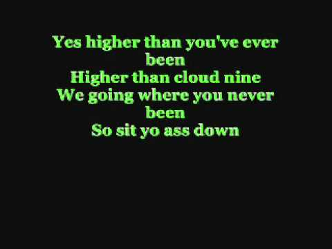 So HighSlim Thug Ft BOB Lyrics