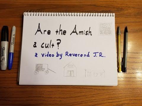 Amish cult