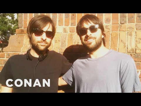 Jason Schwartzman Meets His Lookalikes Everywhere