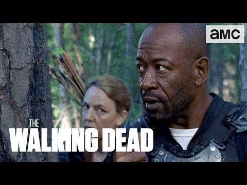 'The Next Attack' Sneak Peek Ep. 802 | The Walking Dead