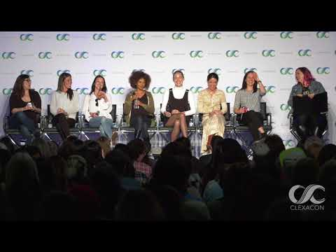 Lost Girl Panel