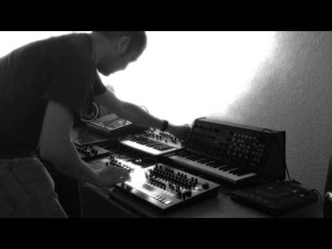Francisco Arellano - Live Hardware dnb.