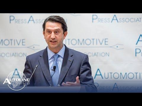Nissan Battle Heats Up, Autopilot Hits Billion Miles - Autoline Daily 2506