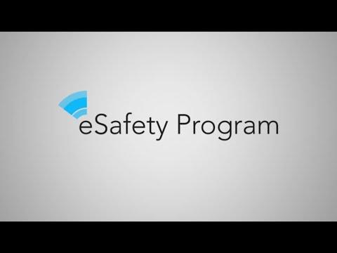 SET Safety - eSafety Online Training System
