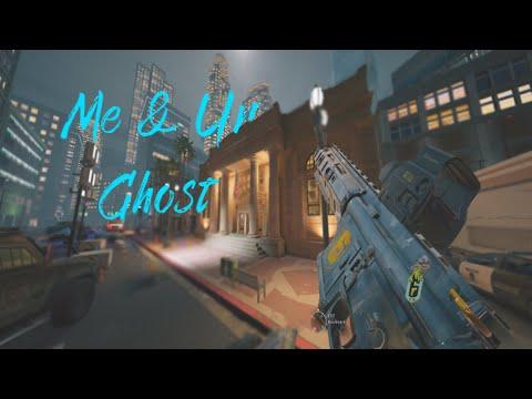 Me & Ur Ghost - Rainbow Six Siege Montage