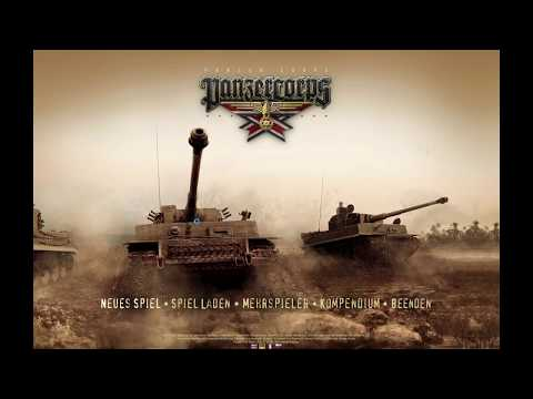 Panzer Corps große Kampagne Wehrmacht 1939 bis 1945 #1