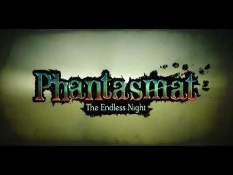 Phantasmat: The Endless Night Collector's Edition official trailer