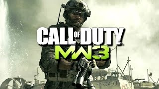 Call of Duty Modern Warfare 3: Scorched Earth Mission Gameplay Veteran