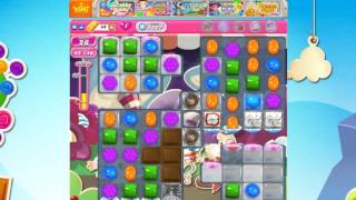 Candy Crush Saga Level 1227  Score 239 920 by  Funny❣