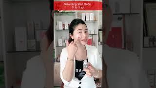 Kem sữa dinh dưỡng Linh Hương