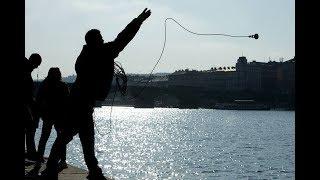 Phenomenon Magnet Fishing