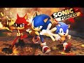 SONIC FORCES All Cutscenes (Game Movie) 1080p 60FPS