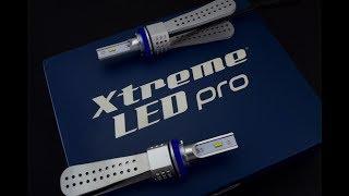 Xenon Depot - Xtreme LED Pro - 4runner Fog lights
