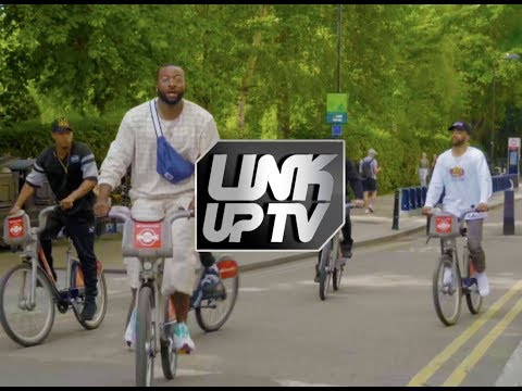 J-SOL ft Monique Lawz - DO THAT [Music Video] @JSolWorld | Link Up TV