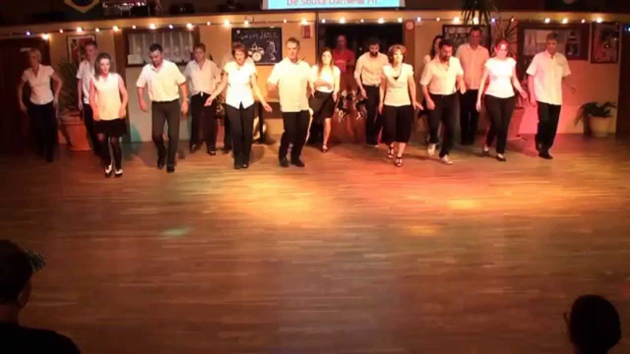 Gala 2015 de sousa danse fit youtube for Youtube danse de salon