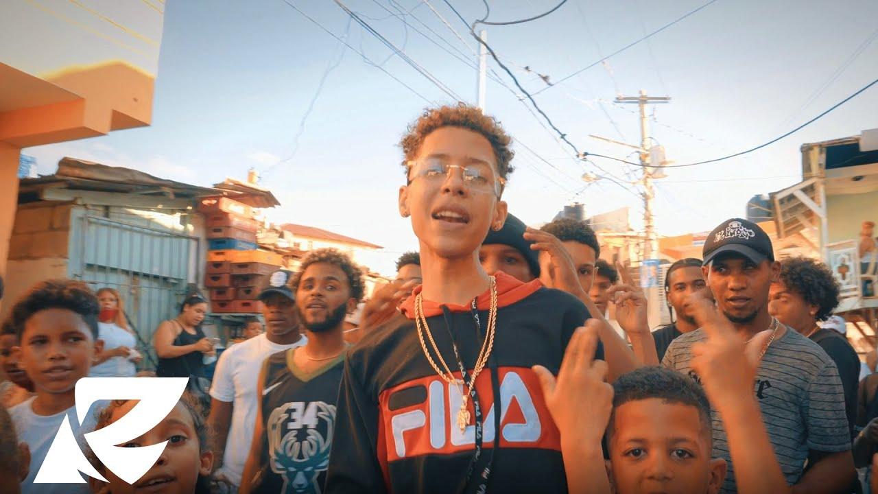 El Rapper RD - Que Para De Que (Video Oficial)