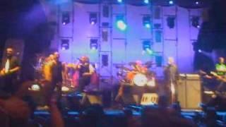 Indie Rock Fest 2009(Fabulosos Cadillacs)