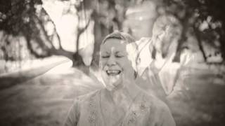 Meet Iris Sanders - Brave Faces Portrait Gallery