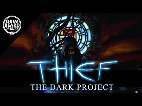 Grimbeard - Thief: The Dark Project (PC) - Review