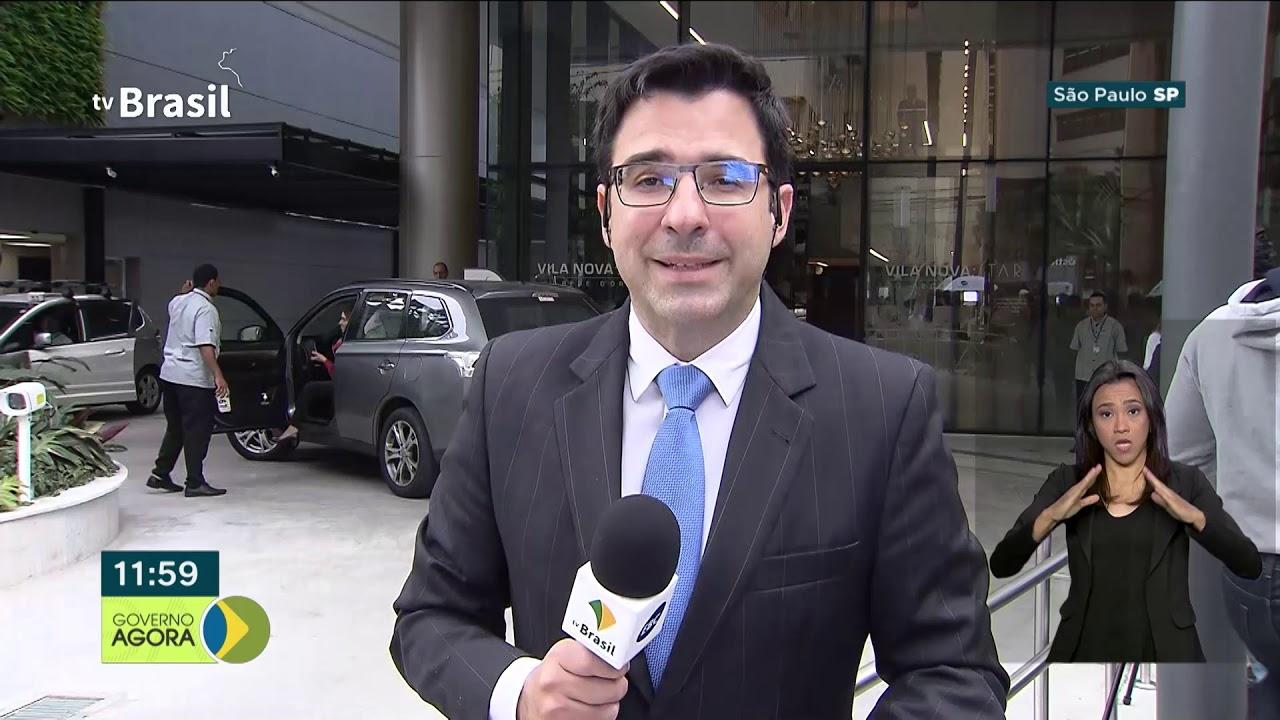 Presidente Bolsonaro já se encontra sem a sonda nasográstica