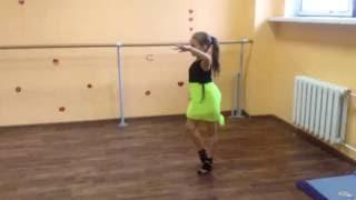 Ча-ча-ча. Школа танца